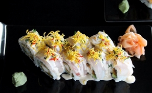 Izakaya Introduces Japanese-Peruvian Cuisine To Cairo