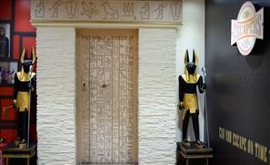 CairoScene Tomb Raiders Part 2: The Escapering
