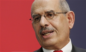 ElBaradei's Biography to Be Reinstated in School Textbooks