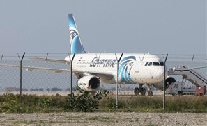 8 Times EgyptAir Has Been Hijacked