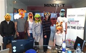 Muppet Music