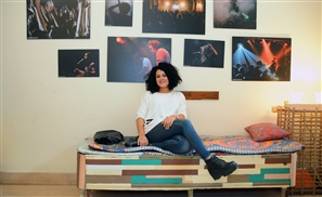 How Dina El Wedidi Captures Egyptian Culture in Song