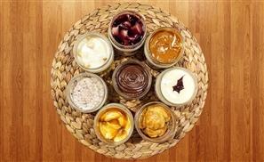 Krêm Gram: Sweet Jars of Heaven