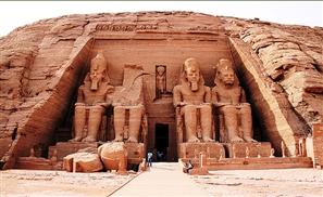 Egypt's Historic Sites Free to Public on Monday