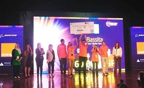 Bassita Among the Top Winners at Injaz's Startup Egypt 2016