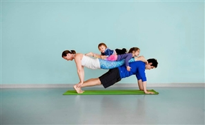 Get Happy, Healthy, and Hugging At Osana Family Wellness' Grand Opening