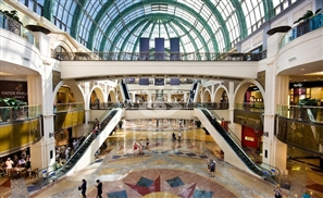 Forget Shopping In Dubai – Mall of Egypt is Coming