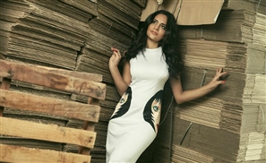 Samar Saied Couture Unzips Dividing Line Between Art And Fashion