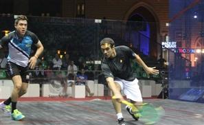 12 Egyptians Advance To Round One Of El Gouna International Squash Open