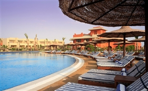 British Tourist Blames Egyptian Hotel For Catching Legionnaires' Disease