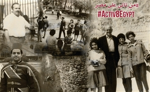 New 'Men Tani Ala Masr' Campaign Collects Beautiful Memories of Egypt