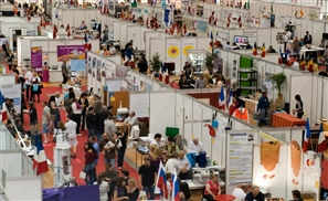Egypt Brings Home 10 Medals From 44th International Exhibition of Inventions in Geneva