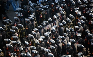 Egyptian Protestors Move To New Signal App To Avoid Being Arrested