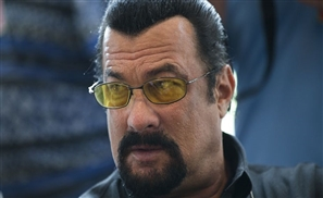 Ramez Galal Pranks Steven Seagal And Gets Knocked Out