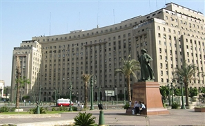 Egyptian Government Announces the Closure of Tahrir's Mugamaa