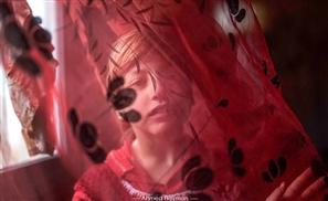 Happening Now: Ahmed Hayman's Exhibit Explores Dreams in Refugee Camps