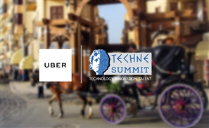 Uber Teams Up with Techne Summit for #Uber7antoor