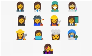 Are Google's 13 Suggested Women-Empowering Emojis Actually Empowering?