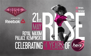 Rise Event Empowers Thousands of Women In Athletic Style