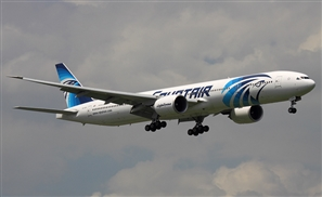 EgyptAir Pilots Promised 40 Percent Raise