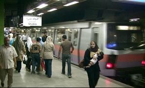 Cairo Heat Wave Causes Metro Slowdown
