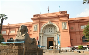 44 Ancient Egyptian Relics Repatriated From France