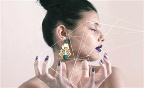Jude Benhalim's 'Metamorph: Luna' Jewellery Line Tells Tales Of Silver And Prose