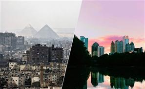 Lessons From Atlanta: Tackling Cairo's Urban Sprawl