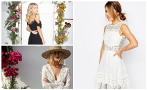 Dina El Helaly's Vintique Is Launching Its Summer Collection