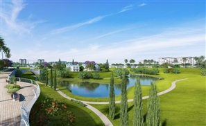 The Grass Is Bound To Be Greener At Mountain View iCity