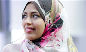 First Nubian Woman Wins Arab Journalism Award For Exposing Corruption In Cairo