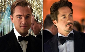 Leonardo DiCaprio and Robert Downey Jr. to Star in Rumi Biopic and the Internet Is Furious