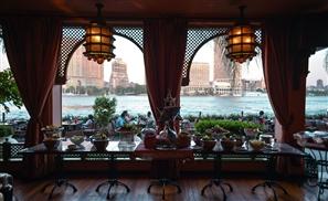 An Authentically Moroccan Iftar at Sofitel Cairo El Gezirah's La Palmeraie