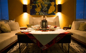 Right At Home With Iftar At Upper Deck Lounge