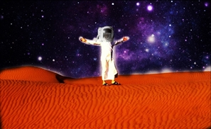 The Arab Martian? UAE and NASA Collaborate on the Journey to Mars