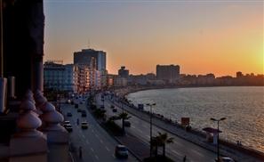 19-Year-Old Girl in Alexandria Dismembers and Murders Rapist