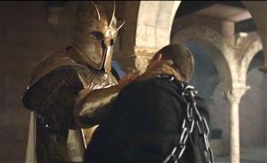 Game of Thrones Season 6 Episode 8 Shines The Spotlight On 'No One'