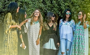 Donia El Gindy's Ramadan Collection is Out
