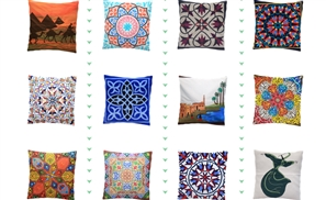 Crowdfunding Campaign Aims to Revive the Art of Egyptian Quilts