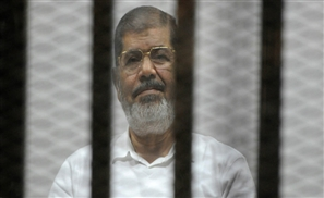 Egypt Sentences 6 to Death and Morsi to Life Prison In Qatar Spying Case