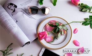 Egyptian Fashion Giant Baraka Group Lands in the GCC