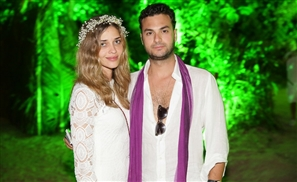 Egyptian Bachelor and Victoria's Secret Model Ana Beatriz Barros to Tie the Knot