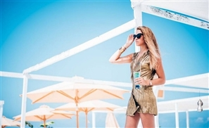 Martin's Beach Club Is Taking Summer In Sahel To Another Level