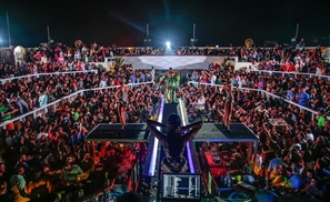 7 Places to Party in Sahel This Summer