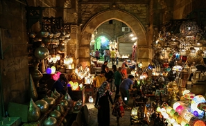 9 Stunning Pictures That Prove Islamic Cairo Is Instagram Candy