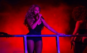 Video: Why Is Beyonce Bootyshaking To Om Kalthoum?