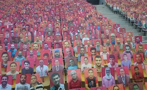 Vodafone Honours Al Ahly Football Fans Across The World