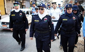 Policewomen Aim to Eliminate Eid Harassment