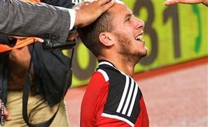 Al Ahly's Ramadan Sobhi Set to Sign 6.5 Million Euro Deal With Stoke City