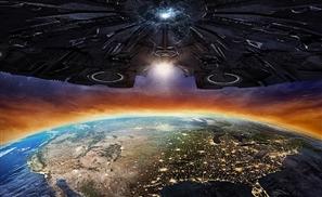 Independence Day: Resurgence (2016) – A Sci-Fi Resurrection Taken too Far?